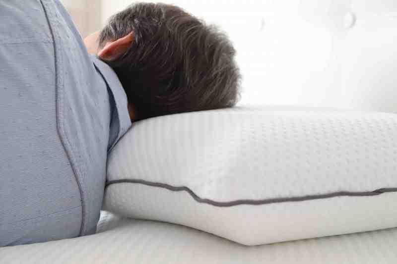 Comment faire dormir un homme?