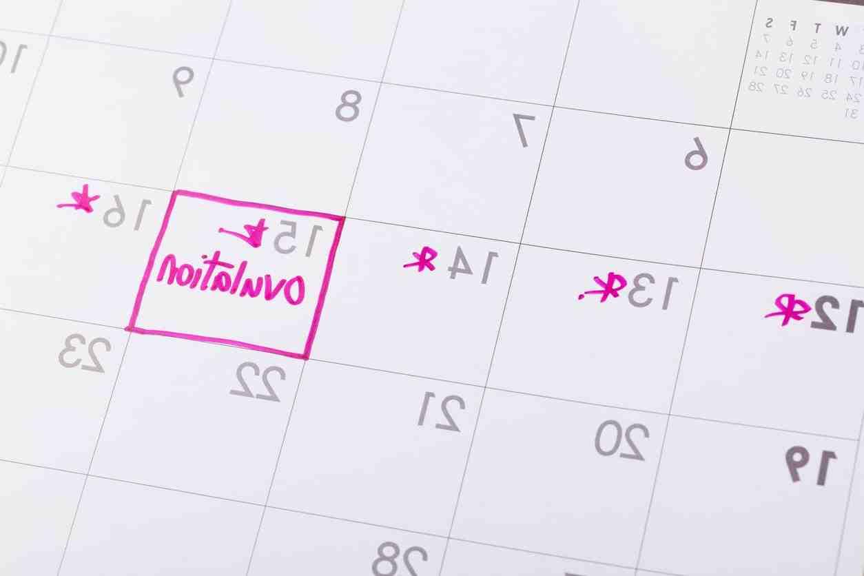 Quelle est la règle des 3 dates?
