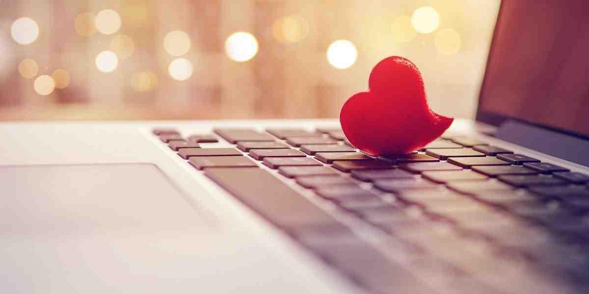 Trouver l'amour sur internet?